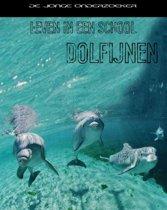 Leven in een ... - leven in een school dolfijnen