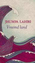 Boekomslag van 'Vreemd Land - 10 cd luisterboek'