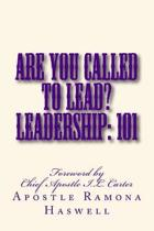 Are You Called to Lead?