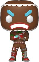 Funko Pop! Fortnite Merry Marauder - #433 Verzamelfiguur