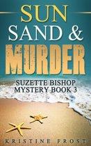 Sun, Sand and Murder