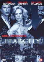 Fear City (dvd)