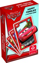 Disney Cars Kwartetspel