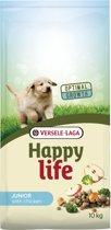 Happy Life Life Junior - Kip - Hondenvoer - 10 kg
