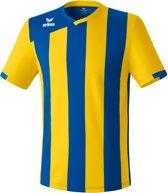 Erima Siena 2.0 KM - Voetbalshirt - Jongens - Maat 164 - Geel