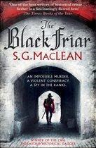 The Black Friar