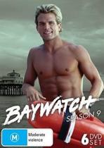 Baywatch Season 9 (Import)