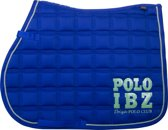 HV Polo Zadeldek Agustin - Veelzijdig - Azure - Full