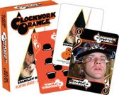 Speelkaarten-Clockwork Orange-film-Stanley Kubrick