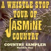 A Whistle Stop Of Jasmine Country Country