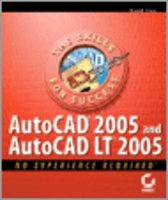 Autocad 2005 And Autocad Lt 2005