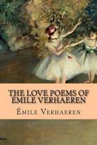 The Love Poems of Emile Verhaeren