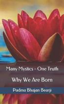 Many Mystics - One Truth