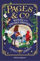 Pages & Co - Pages & Co: Matilda en de verloren sprookjes