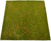 Maxifleur - Kunst Mos mat 100x100 cm groen
