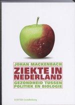 Ziekte in Nederland