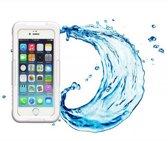 Waterproof case Wit iPhone 6 4.7 inch tot 3m diepte Waterdicht Stofdicht