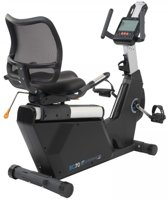 Cardiostrong ligfiets hometrainer BC70
