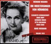 Die Meistersinger Von Nurnberg, Milano 1955,