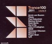 Trance Top 100 2011 - Vol. 3