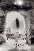 Overflowing in the Spirit of Love