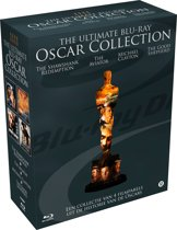 THE ULTIMATE OSCAR COLLECTION