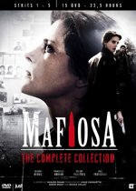 Mafiosa - Seizoen 1 t/m 5 (The Complete Collection)