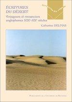 Écritures du désert