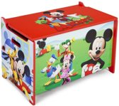 Disney Mickey Mouse Speelgoedkist