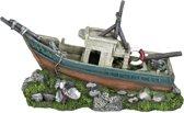 Nobby vissersboot 34 x 12,5 x 19,7 cm - 1 st