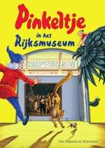 Pinkeltje 32 - Pinkeltje in het Rijksmuseum