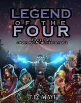 Legend of the Four
