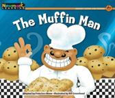 The Muffin Man Leveled Text