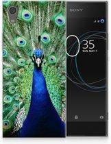 Sony Xperia XA1 TPU Hoesje Design Pauw