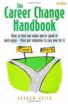 The Career Change Handbook 4th Edition