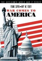Why We Fight - War Comes To America (dvd)