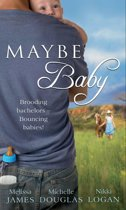 Maybe Baby (Mills & Boon M&B) (Outback Baby Tales - Book 1)