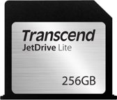 Transcend JetDrive Lite 130 256GB voor MacBook Air 13inch