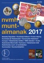 NVMH Muntalmanak 2017