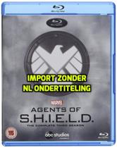 Marvel's Agent of S.H.I.E.L.D. - Season 3 [Blu-ray] [2016] [Region Free]