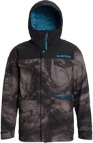 Burton Covert Heren Ski jas - Black - Maat XL