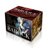 Baroque Masterpieces  -Ltd-