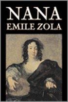 Nana by Emile Zola, Fiction, Classics