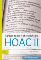 Klinisch redeneren volgens de HOAC II