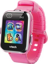 VTech Kidizoom Smartwatch DX2 roze - Smart Watch