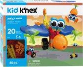 Kid K'NEX Wings & Wheels - Bouwset