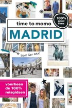 time to momo - time to momo Madrid