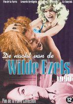 Nacht Van De Wilde Ezels (dvd)