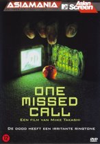 Speelfilm - One Missed Call