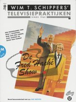 Fred Hache Show (2-Dvd Softbox)